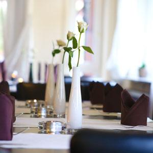 Wincent Hotel Sinsheim Restaurant Lavendel-teaser