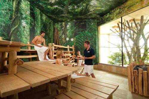 Badewelt Sinsheim Sauna